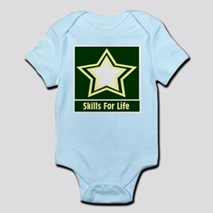 Army Rotc Boston University Baby Clothes Accessories Cafepress