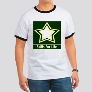 Skill For Life T-Shirt