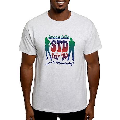 Greendale STD Fair Light T-Shirt