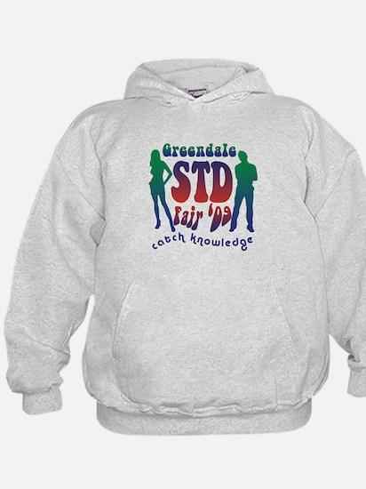Greendale STD Fair Hoodie
