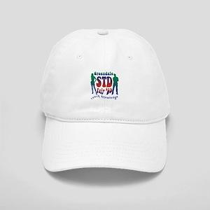 Greendale STD Fair Cap