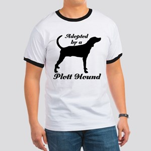 ADOPTED by Plott Hound Ringer T