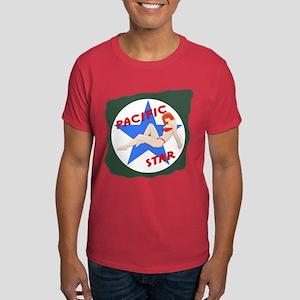 Pacific Star Dark T-Shirt