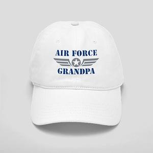 Air Force Grandpa Cap