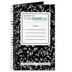 The Corp Dot Com Notepad