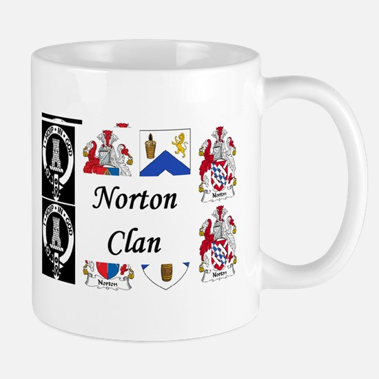 Cute Norton Mug