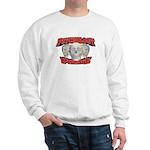 Psychology Pirate Sweatshirt