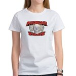 Psychology Pirate Women's T-Shirt