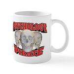 Psychology Pirate Mug
