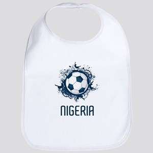 Nigeria Football Bib