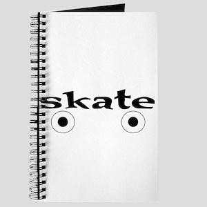 Roller Skate Journal
