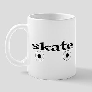 Roller Skate Mug