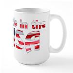 Made in the USA Large Mug