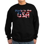 Made in the USA Sweatshirt (dark)