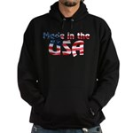 Made in the USA Hoodie (dark)