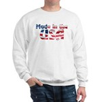Made in the USA Sweatshirt