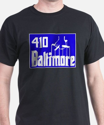 Tell Me When To Go.. -- T-SHI T-Shirt