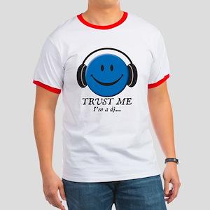 Trust Me, I'm a DJ Ringer T