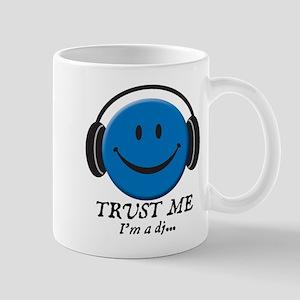 Trust Me, I'm a DJ Mug