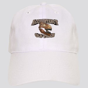 Accountancy Old Timer Cap