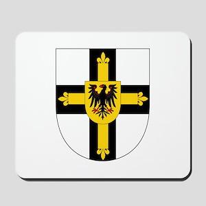Teutonic Knights Mousepad