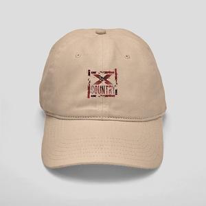 Cross Country Cap