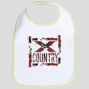 Cross Country Bib