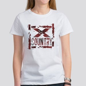 Cross Country Women's T-Shirt