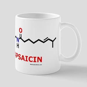 Molecularshirts.com Capsaicin Mug