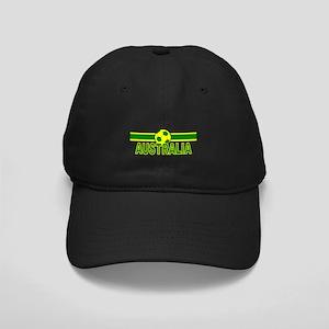 Aussie Soccer 2010 Black Cap