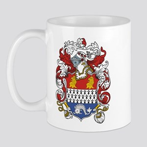 Senior Coat of Arms Mug