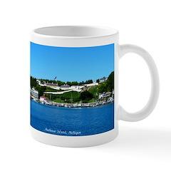 Mackinac Island, Michigan Mug