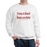 Mueller Report Reveals Sweatshirt