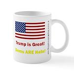Mueller Report Reveals 11 oz Ceramic Mug