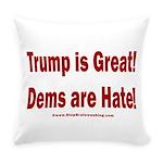 Mueller Report Reveals Everyday Pillow