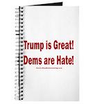 Mueller Report Reveals Journal