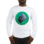 Earth Uplift Center Basic Long Sleeve T-Shirt