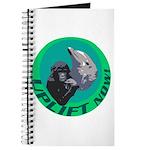 Earth Uplift Center Basic Journal