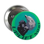 """Earth Uplift Center Basic 2.25"""" Button (10 pa"""