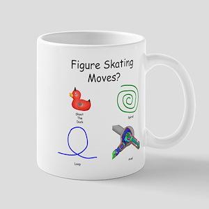 Skating Moves I - Mug