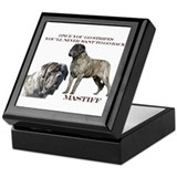 Brindle mastiff Decorative Accessories