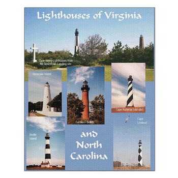 Lighthouse Poster 16X20 inches > Kayko's Mermaids