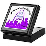 Arch Champions 2010 Keepsake Box