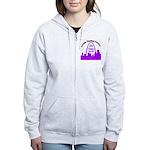 Arch Champions 2010 Women's Zip Hoodie