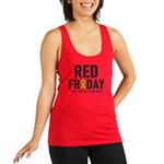 Red Friday Tank Top