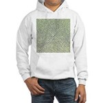 2924.closeup Hooded Sweatshirt