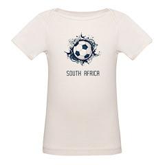 South Africa Football Tee