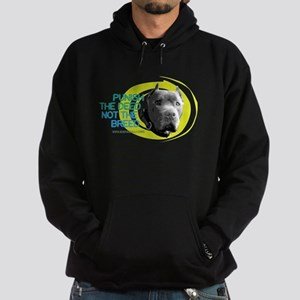 Punish the Deed Hoodie (dark)
