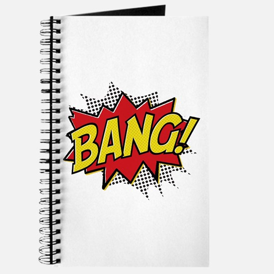 Bang! Journal