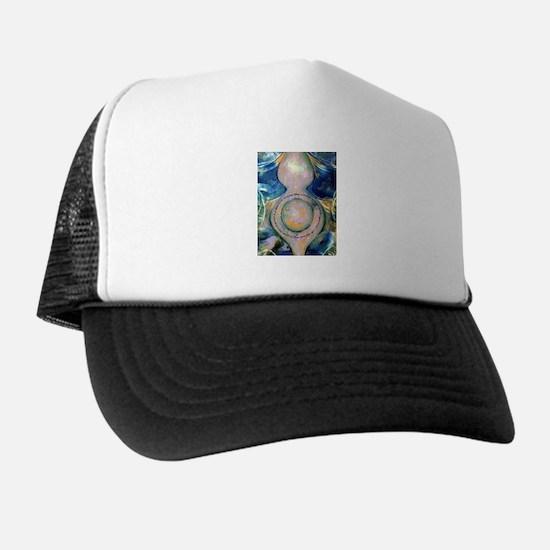 Midewives make the world go round Trucker Hat
